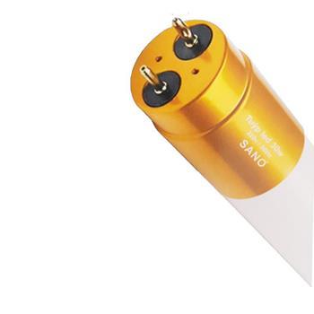 Bóng tube 1m2-30W thủy tinh, đầu nhôm cao cấp Bóng-1m2 30W