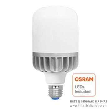 Bóng Led Bulb chống nước mưa Chip OSRAM 50W ELB7026/50W