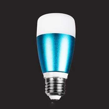 Bóng led bulb trụ B LED TRỤ B - E27