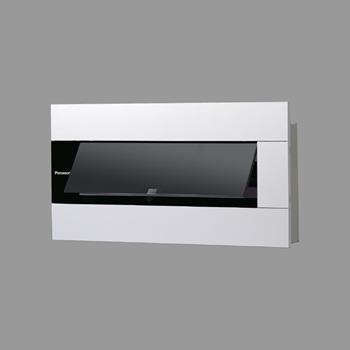 Tủ điện âm tường Panasonic màu trắng - 16 đường BQDX16T11AV