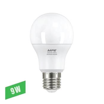 Bóng đèn Led Bulb sử dụng Dimmer 9W (3 mức sáng) LB-9T/3DIM