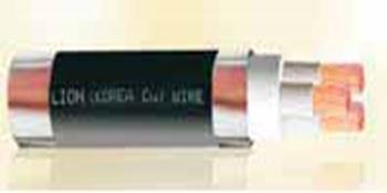 Cáp điện lực hạ thế 4 lõi, Cu/XLPE/PVC - 0.6/1kV - TCVN 5935 CXV 4xX