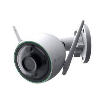 Camera thân wifi (C3N 1080P) H265 CS-C3N-A0-3H2WFRL