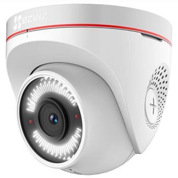Camera wifi cố định cảnh báo chuyển động (C4W 1080P) H.265 CS-CV228-A0-3C2WFR
