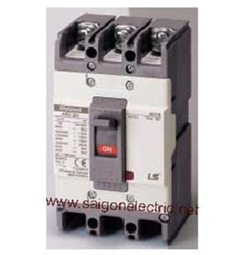 Thiết bị đóng cắt chống rò điện ELCB 3P 15A 14KA EBN53c