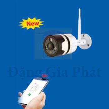 Camera thông minh ngoài trời CO1/SC