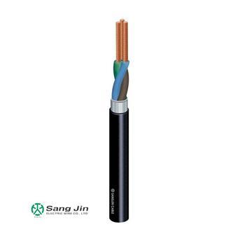Cáp điều khiển SangJin 2.5mm, không lưới 2.5mm²