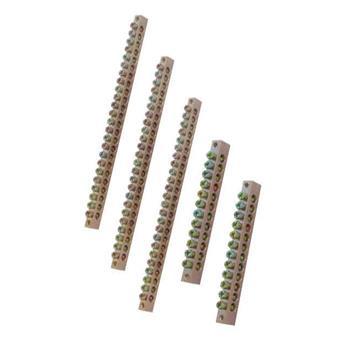 Cầu nối dây OMEGA, đồng trần E9604-KS