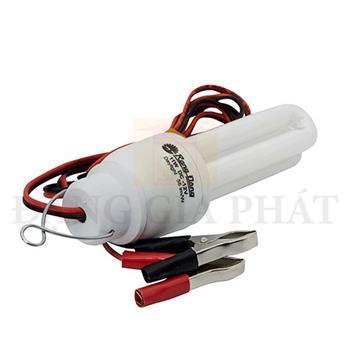 Bóng đèn Compact Rạng Đông 12V 11W CFL 2UDC 11W