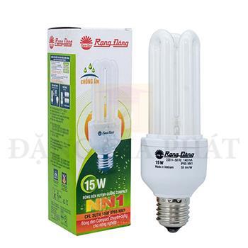 Đèn compact CFL 3UT4 XX W IP65 NN1 (nuôi cấy mô) CFL 3UT4 XX W IP65 NN1