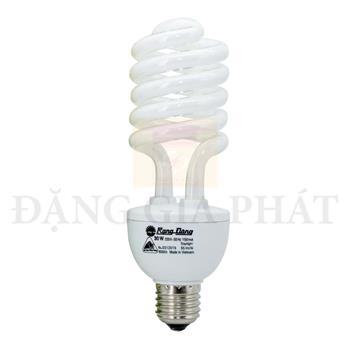 Bóng đèn Compact xoắn CFL HST4 30W đuôi E27/B22 CFL HST4 30W H8