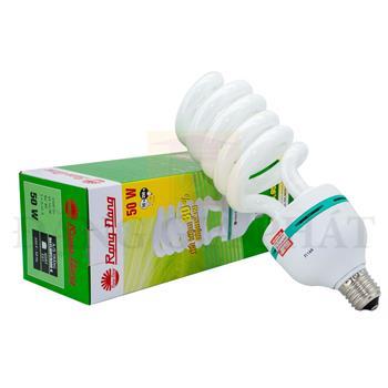 Bóng đèn Compact xoắn Rạng Đông E27 40W CFL HST5 40W H8
