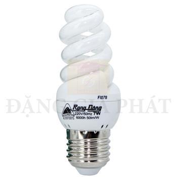 Bóng đèn Compact xoắn ST3 Galaxy 11W CFL ST3 11W