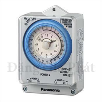 Công tắc đồng hồ (SPST type), 220-240VAC, 50Hz, 15A TB38809NE7