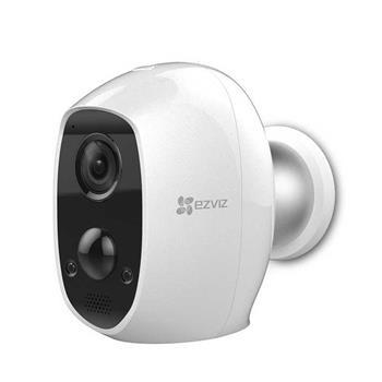 Camera wifi không dây sử dụng pin sạc CS-C3A-A0-1C2WPMFBR