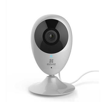 Camera wifi mini cảnh báo chuyện động C2C 720P CS-CV206-C0-1A1WFR