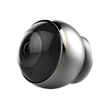 Camera wifi xoay thông minh cảnh báo chuyển động (Mini Pano) CS-CV346-A0-7A3WFR