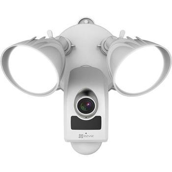 Camera ngoài trời tích hợp đèn pha và còi báo động LC1 CS-LC1-A0-1B2WPFRL