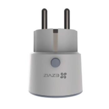 Ổ cắm thông minh Wifi CS-T30-10B-EU