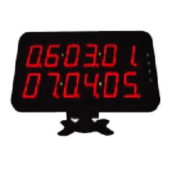 Hệ thống chuông gọi phục vụ không dây CS4