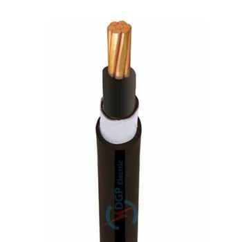 Cáp điện lực hạ thế 1 lõi CVV/DATA - 0.6/1kV -TCVN 5935 (Cu/PVC/PVC) CVV/DATA-x