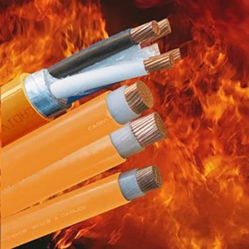 CV-FRT 0.6/1kV - dây điện lực chậm cháy