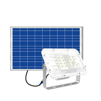 Đèn pha năng lượng mặt trời Rạng Đông 40W CP01SL/40W