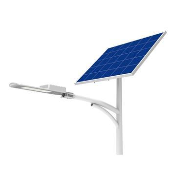 Đèn đường năng lượng mặt trời Rạng Đông 50W CSD01SL/50W