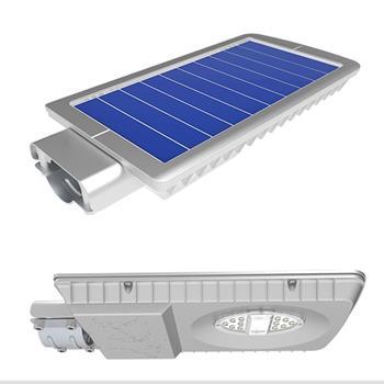Đèn đường năng lượng mặt trời Rạng Đông 15W CSD02SL/15W