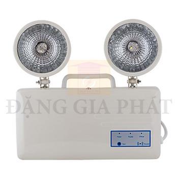 Đèn LED khẩn cấp 2W (PCCC) D KC01/2W (PCCC)