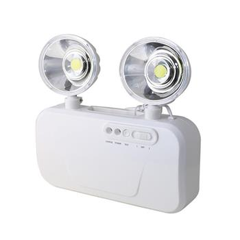 Đèn LED khẩn cấp 10W D KC02/10W