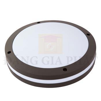 Đèn LED Ốp trần chống bụi 12W D LN CB02L/12W (S)