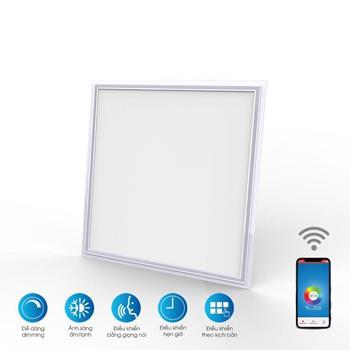Đèn Led panel wifi Rạng Đông 60x60/40W D P02 60x60/40W.WF