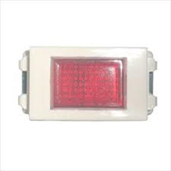 Đèn báo màu đỏ 220VAC FXW302R