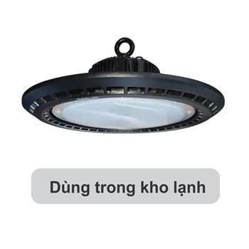 Đèn Led công nghiệp chống thấm kho lạnh Duhal DDB1503 150W DDB1503