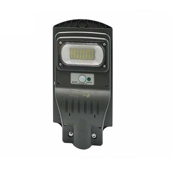 Đèn đường 30W, năng lượng mặt trời liền pin IP66 DDLP30