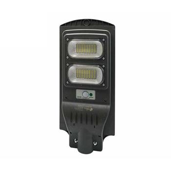 Đèn đường 60W, năng lượng mặt trời liền pin IP66 DDLP60