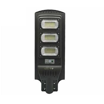 Đèn đường 90W, năng lượng mặt trời liền pin IP66 DDLP90