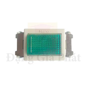 Đèn báo xanh dòng wide N302GW