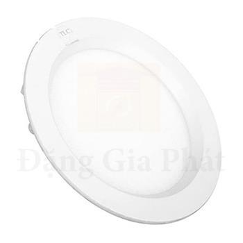 Đèn Led âm trần 6W siêu mỏng tròn 3 màu TT-ASM-HT-06W-03