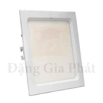 Đèn Led âm trần 6W siêu mỏng vuông 3 màu TT-ASM-HV-06W-03