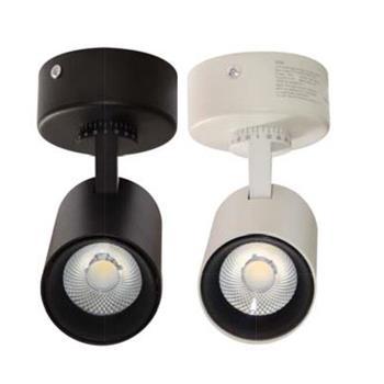 Đèn Led rọi đế ngồi TCL (lắp nổi) TH1-2201030(40)W(B)V-99