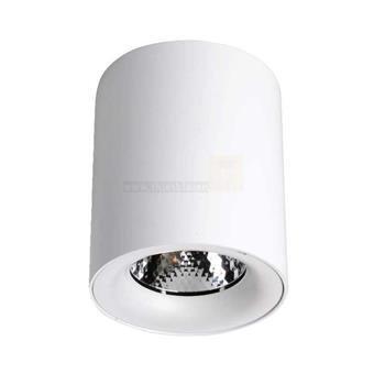 Đèn Led downlight tròn lắp nổi MPE 24W SDL-25W