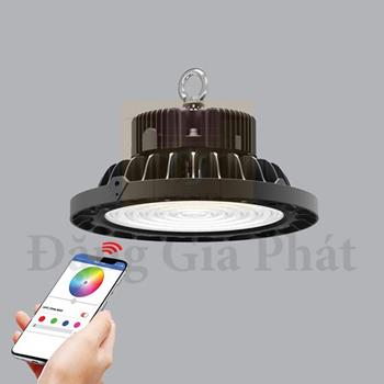 Đèn Led Hight Bay Smart 100W HB-100T/SC