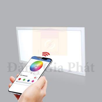 Đèn Led Panel chữ nhật Lớn Smart Wifi 40W 30x120 FPL-12030/SC