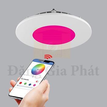 Đèn Led Panel Tròn Âm Smart wifi RPL-6/SC