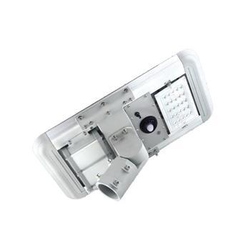 Đèn đường năng lượng mặt trời MPE 10W Series LSS2 LSS2-10●
