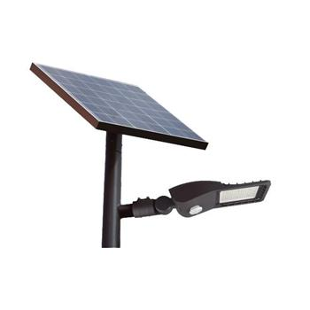 Đèn đường Led năng lượng mặt trời MPE 60W Series LSS3 LSS3-60●
