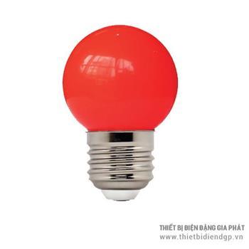 Đèn led trang trí Roman 1.5 W ELB7018 đỏ