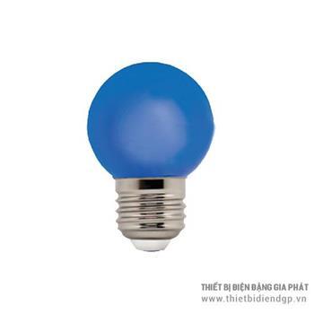 Đèn led trang trí Roman 1.5 W ELB7018 xanh dương